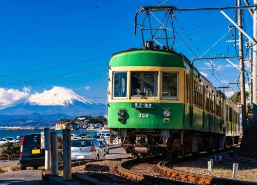 古都鎌倉観光と温泉を楽しむプラン