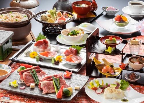 東京の美食を楽しむプラン